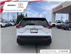 2021 Toyota RAV4 XLE (Stk: 16463) in Barrie - Image 4 of 11