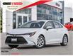2021 Toyota Corolla LE (Stk: 233288) in Milton - Image 1 of 22