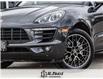 2018 Porsche Macan S (Stk: U610) in Oakville - Image 8 of 30