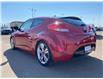 2016 Hyundai Veloster Tech (Stk: 50307A) in Saskatoon - Image 6 of 17