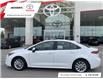 2021 Toyota Corolla LE (Stk: 12175) in Barrie - Image 2 of 11