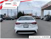 2021 Toyota Corolla LE (Stk: 12175) in Barrie - Image 4 of 11
