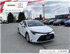 2021 Toyota Corolla LE (Stk: 12175) in Barrie - Image 6 of 11