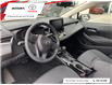 2021 Toyota Corolla LE (Stk: 12175) in Barrie - Image 11 of 11