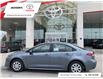 2021 Toyota Corolla L (Stk: 12330) in Barrie - Image 2 of 11