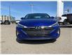 2019 Hyundai Elantra Preferred (Stk: B7896) in Saskatoon - Image 2 of 10