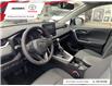 2021 Toyota RAV4 XLE (Stk: 18348) in Barrie - Image 11 of 11