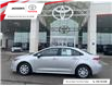 2021 Toyota Corolla L (Stk: 12843A) in Barrie - Image 2 of 11