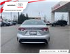 2021 Toyota Corolla L (Stk: 12843A) in Barrie - Image 4 of 11