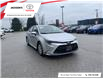 2021 Toyota Corolla L (Stk: 12843A) in Barrie - Image 6 of 11