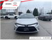 2021 Toyota Corolla L (Stk: 12843A) in Barrie - Image 7 of 11