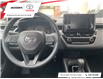 2021 Toyota Corolla L (Stk: 12843A) in Barrie - Image 10 of 11