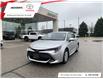 2021 Toyota Corolla Hatchback Base (Stk: 12094) in Barrie - Image 1 of 12