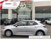 2021 Toyota Corolla Hatchback Base (Stk: 12094) in Barrie - Image 2 of 12