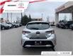 2021 Toyota Corolla Hatchback Base (Stk: 12094) in Barrie - Image 4 of 12