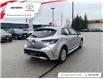 2021 Toyota Corolla Hatchback Base (Stk: 12094) in Barrie - Image 5 of 12