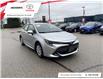 2021 Toyota Corolla Hatchback Base (Stk: 12094) in Barrie - Image 6 of 12