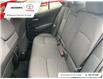 2021 Toyota Corolla Hatchback Base (Stk: 12094) in Barrie - Image 8 of 12