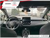 2021 Toyota Corolla Hatchback Base (Stk: 12094) in Barrie - Image 9 of 12