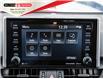 2021 Toyota RAV4 Hybrid XLE (Stk: 117940) in Milton - Image 18 of 23