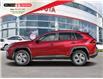 2021 Toyota RAV4 Hybrid Limited (Stk: 118251) in Milton - Image 3 of 23