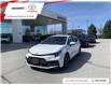 2021 Toyota Corolla SE (Stk: 16783) in Barrie - Image 1 of 11