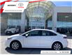 2021 Toyota Corolla LE (Stk: 10743) in Barrie - Image 2 of 11