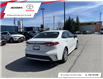 2021 Toyota Corolla LE (Stk: 10743) in Barrie - Image 5 of 11