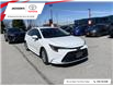 2021 Toyota Corolla LE (Stk: 10743) in Barrie - Image 6 of 11