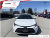 2021 Toyota Corolla LE (Stk: 10743) in Barrie - Image 7 of 11