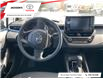 2021 Toyota Corolla LE (Stk: 10743) in Barrie - Image 10 of 11
