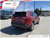 2021 Toyota RAV4 XLE (Stk: 19593) in Barrie - Image 5 of 11