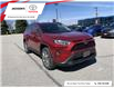 2021 Toyota RAV4 XLE (Stk: 19593) in Barrie - Image 6 of 11