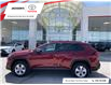 2021 Toyota RAV4 Hybrid XLE (Stk: 17772A) in Barrie - Image 2 of 11