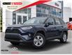 2021 Toyota RAV4 Hybrid XLE (Stk: 118527) in Milton - Image 1 of 23