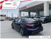 2021 Toyota Corolla SE (Stk: 16594) in Barrie - Image 3 of 11