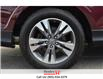 2014 Honda Crosstour LEATHER | HEATED SEATS | REAR CAM (Stk: H19434A) in St. Catharines - Image 23 of 24