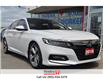 2018 Honda Accord Sedan NAV | LEATHER | REAR CAM | BLUETOOTH (Stk: R10147) in St. Catharines - Image 1 of 23