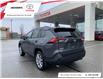 2021 Toyota RAV4 XLE (Stk: 17117) in Barrie - Image 3 of 11
