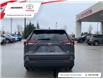 2021 Toyota RAV4 XLE (Stk: 17117) in Barrie - Image 4 of 11