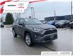 2021 Toyota RAV4 XLE (Stk: 17117) in Barrie - Image 6 of 11