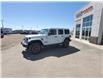 2021 Jeep Wrangler Unlimited Sahara (Stk: 41046) in Humboldt - Image 5 of 7