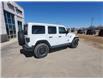 2021 Jeep Wrangler Unlimited Sahara (Stk: 41046) in Humboldt - Image 7 of 7