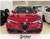2021 Alfa Romeo Stelvio Sprint (Stk: 488AR) in Oakville - Image 2 of 16