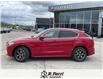 2021 Alfa Romeo Stelvio ti (Stk: 499AR) in Oakville - Image 2 of 18