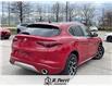 2021 Alfa Romeo Stelvio ti (Stk: 499AR) in Oakville - Image 5 of 18
