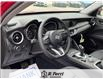 2021 Alfa Romeo Stelvio ti (Stk: 499AR) in Oakville - Image 8 of 18