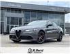 2021 Alfa Romeo Giulia ti (Stk: 507AR) in Oakville - Image 1 of 15