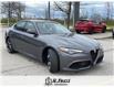 2021 Alfa Romeo Giulia ti (Stk: 507AR) in Oakville - Image 6 of 15