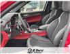 2021 Alfa Romeo Stelvio Quadrifoglio (Stk: 512AR) in Oakville - Image 9 of 16